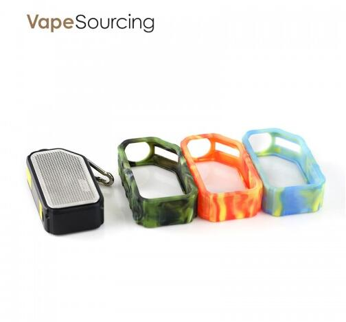 wismec active kit with silicone case